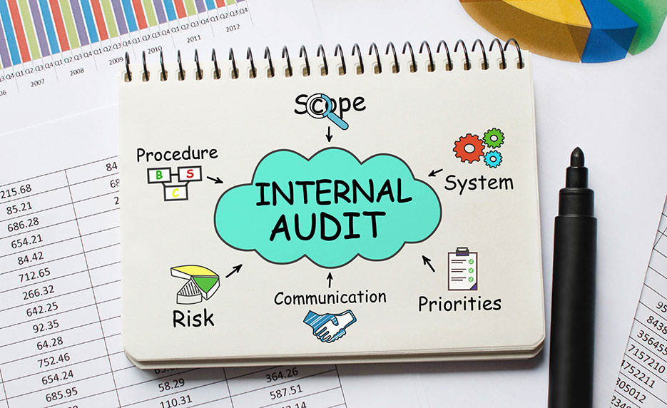 Internal Audit basics
